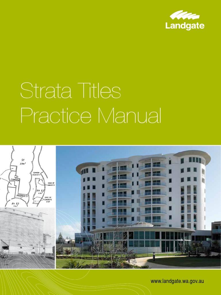 Landgate wa practice manual for the maryland